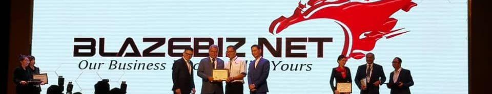 Blazebiz Solutions Sdn Bhd